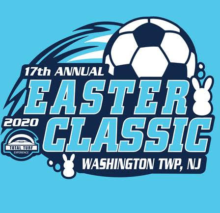 Easter Tournament 2019